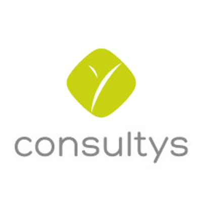 Logo Consultys Ouest