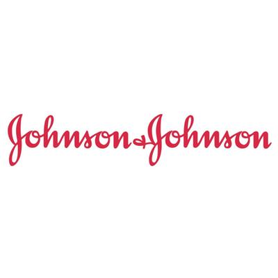 Logo Johnson et Johnson