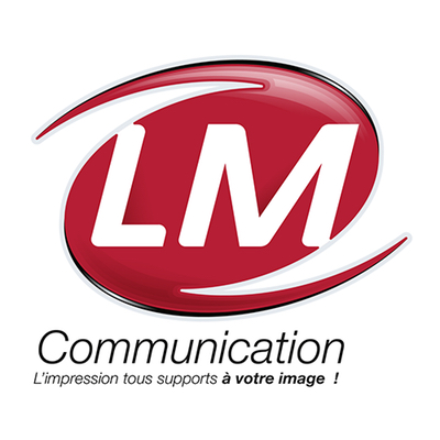 Logo LM Communication