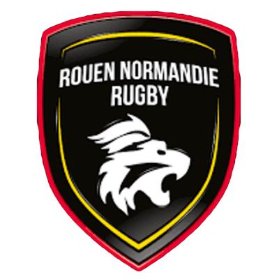 Logo Rouen Normandie Rugby